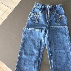 Rocky Mountain Jeans