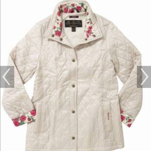 Barbour Jackets & Blazers - Barbour quilted jacket