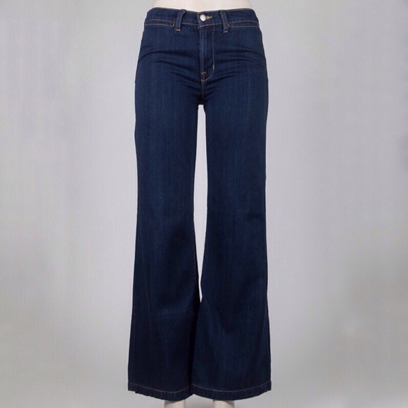 79% off J Brand Denim - J Brand Malik wide leg jeans from *mari*'s ...