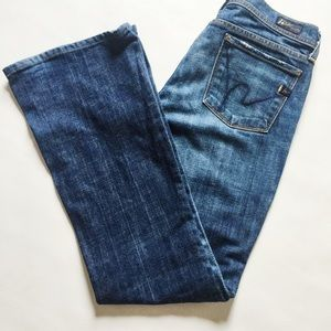 Citizens of Humanity Denim - Citizens of Humanity Ingrid Flare Jeans