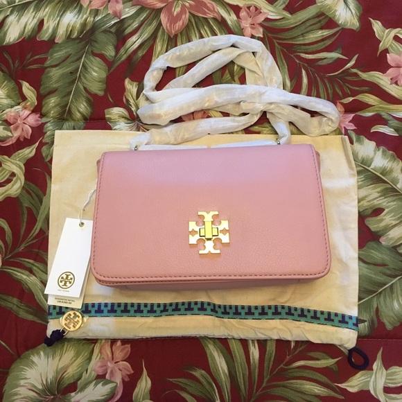 a6344d235a1 Tory Burch Mercer Adjustable shoulder bag