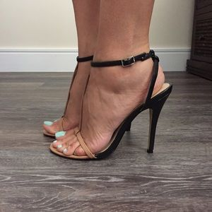 Shoemint Shoes - ULLA Strappy  Sandals