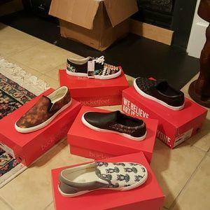 bucketfeet Shoes - Bucketfeet Shoes