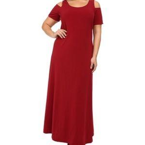 MYNT 1792 Dresses & Skirts - Floor length lined gown