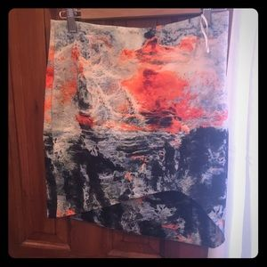 Bec & Bridge Dresses & Skirts - Super cute skirt!!
