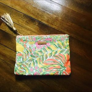 Lilly Pulitzer for Target Handbags - Lilly Pulitzer for Target Zipper Pouch