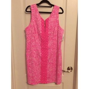 NWT Lilly for Target Shift Dress
