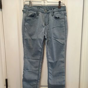 Black Orchid Denim - Light blue jeans