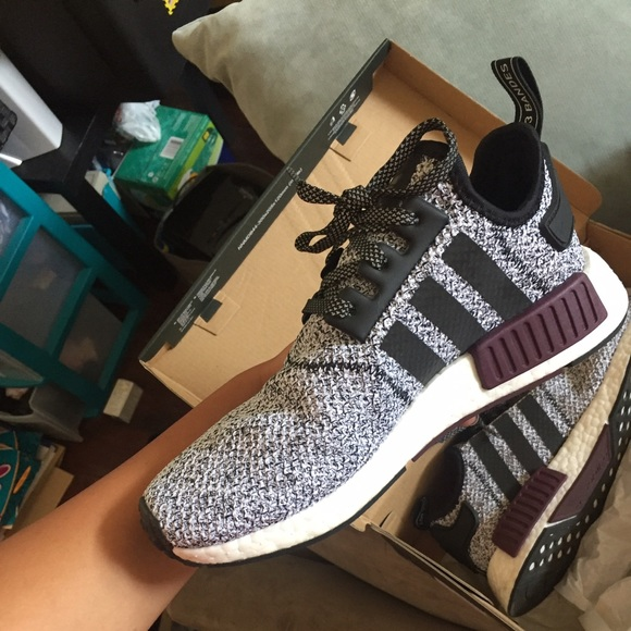 Adidas Nmd R1 Limited Edition