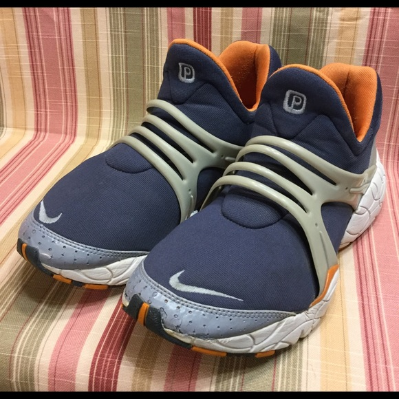 Nike Presto Cage 2001