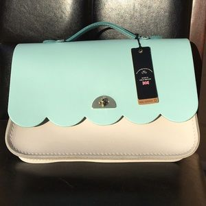 Cambridge Satchel Handbags - Cambridge Satchel The Cloud Bag w/ Handle