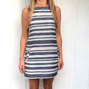 Cupcakes and cashmere Dresses & Skirts - Striped dress