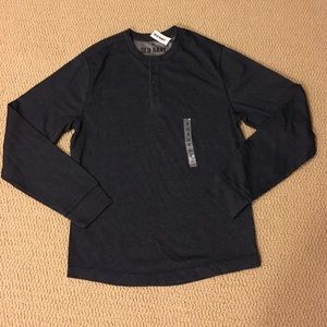 Old Navy Other - Waffle Knit Henley