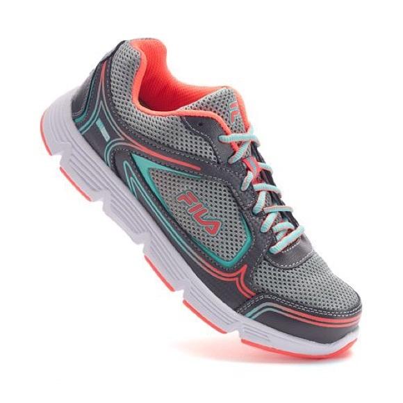 1303337ef1 Fila Shoes   Soar Womens Running   Poshmark