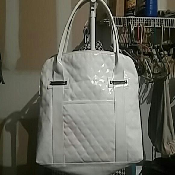 9043ee8150 Lancome Handbags - Lancome designer bag