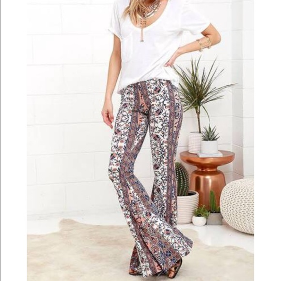Pants - Chic bells ONE HOUR SALE