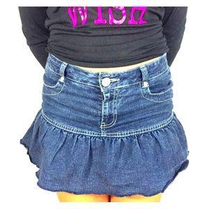 Other - Denim Skirt