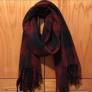 Accessory Collective Accessories - Accessorize plaid scarf