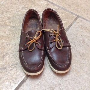Sperry top -sider shoes
