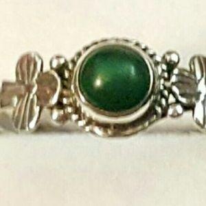 7 Diamonds Jewelry - ☃SALE 🎄GREEN RING