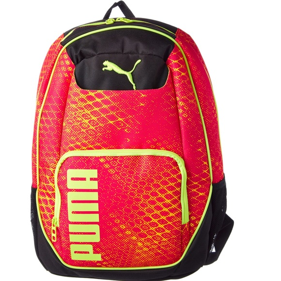 964c5657cd6a puma backpacks for school on sale   OFF62% Discounts