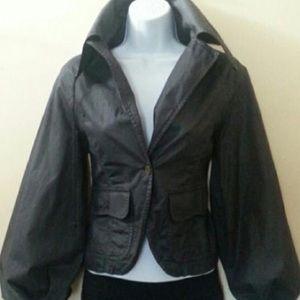 Patrizia Pepe Jackets & Blazers - Patrizia Pepe Extremely Stylish & Edgy Jacket