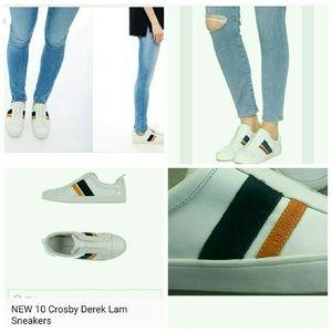 10 Crosby Derek Lam Shoes - BRAND NEW 10 Crosby Derek Lam Sneaker