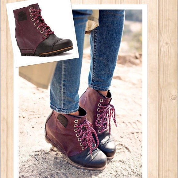 Women's 1964 Premium Wedge Booties