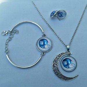 Jewelry - 🏈 GIANTS 🏈Jewelry Set