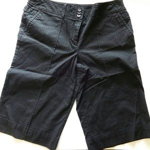 LOFT Pants - Loft Cropped Trousers