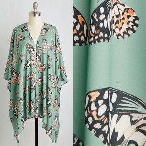 Butterfly Kimono Jacket