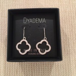 Dyadema Jewelry - Sterling Silver earrings