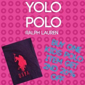 **SALE**. Polo Ralph Lauren