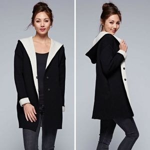 Love Stitch Sweaters - ‼️SALE‼️Button Front Sweater Coat