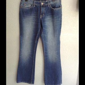 Sergio Valente Denim - Sergio Valente washed jeans low rise size10 NWOT