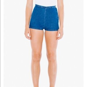 American appeal like shorts from forever 21