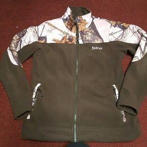 Rocky Jackets & Blazers - Warm fleece jacket