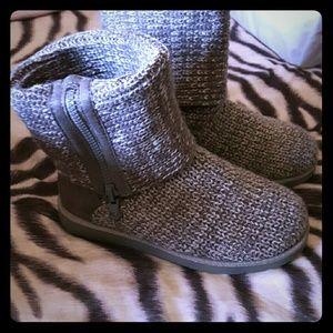 Shoes | Kohls So Sweater Boots | Poshmark