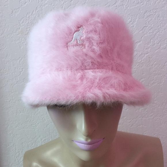 Kangol Accessories - 4 furry Kangol Furgora Hats 4ec005846cb