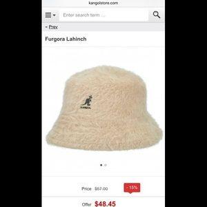 8c2d4334a 4 furry Kangol Furgora Hats