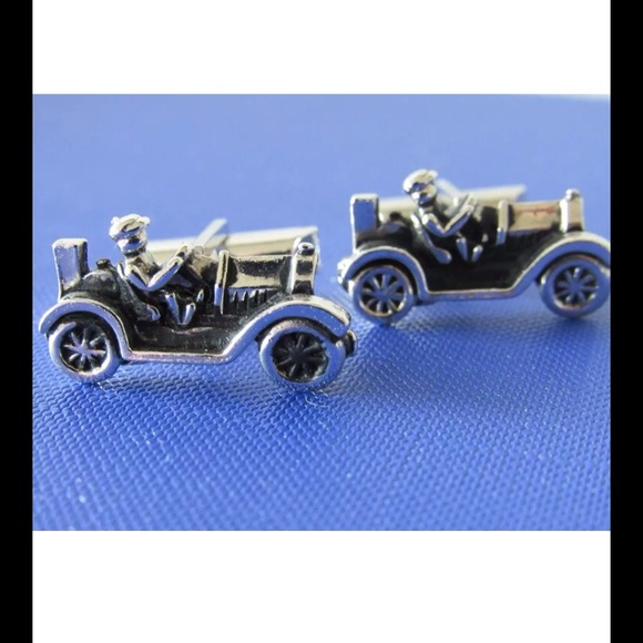 eb3a85199ece Vintage Accessories | Swank Convertible Roadster Cufflinks | Poshmark