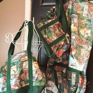 Nordic House Designs Makeup Bag