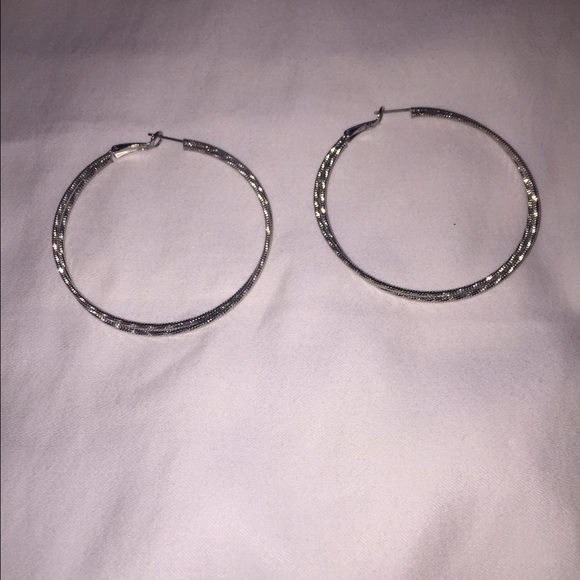 Maurices Jewelry - Maurice's Hoop Earrings
