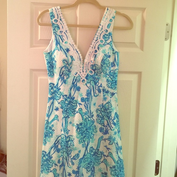 3cca685943bff0 Lilly Pulitzer Dresses | Brynn Dress | Poshmark