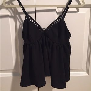 Tops - Babydoll Camisole