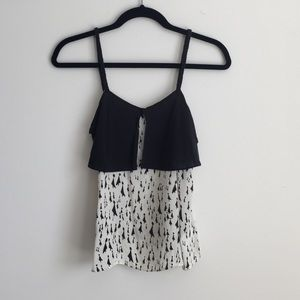 Anthropologie Tops - Anthropologie Tank - Girls from Savory