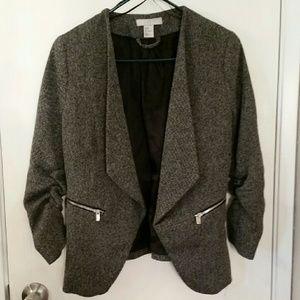 H&M Blazer Jacket, Sz. US 10