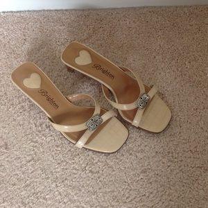 "Brighton Shoes - Brighton  "" Kiki"" sandal"