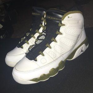 574a90c23f5a6c jordan retro 9 size 5.5 gs. Jordan Shoes - BLACK FRIDAY SALE‼ ‼ jordan  retro 9 size ...