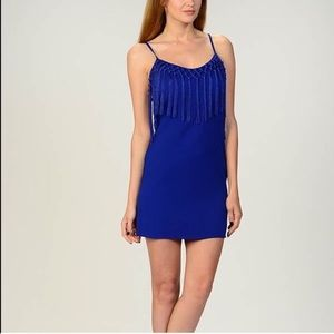 """Moon Collection Dresses & Skirts - Moon collection """"Fringe Point Dress"""""""